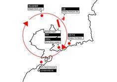 Qingdao Master Plan / HAO   Archiland Qingdao Master Plan (18) – ArchDaily