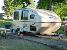 1981 13' Casita Camper | Little Falls, MN | Fiberglass RV ...
