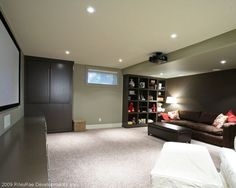 sous sol on pinterest basement renovations basements