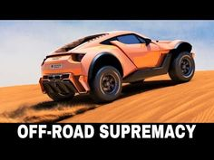 Top 7 Unstoppable Trucks and Custom-Made Cars for Your Offroad Challenges – Tech News Fix #offroad