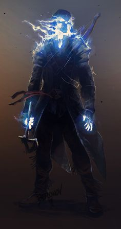 Connor la justice by CaptainBerunov on deviantART via PinCG.com