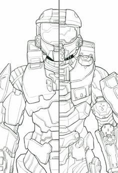 Halo Master Chief Helmet, Master Chief Armor, Master Chief Costume, Master Chief And Cortana, Batman Beyond, Deathstroke, Wolverine Comic, Warhammer 40k, Gundam