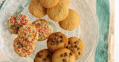party cupcakes βαφτιση γενεθλια Pie Cake, Happy Foods, Few Ingredients, Greek Recipes, Cake Cookies, Cooking Time, Muffin, Yummy Food, Sweets