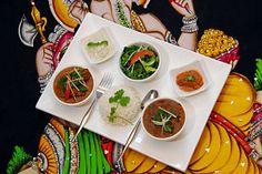 Namaste Nepalese restaurant (41 George St, Parkside)