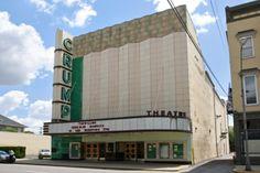Crump Theatre - Comumbus, Indiana