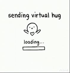 Virtual Hug GIF - Tenor GIF Keyboard - Bring Personality To Your Conversations | Say more with Tenor