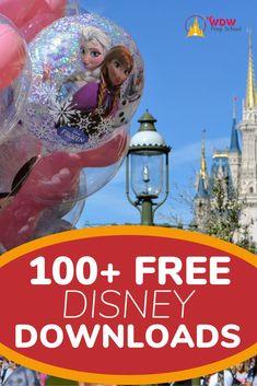 Ultimate Disney World trip planner Disney World Trip Planner, Disney World Planning, Walt Disney World Vacations, Disney Trips, Disney World Transportation, Disney World Tips And Tricks, Free Downloads, 100 Free, Trip Planning