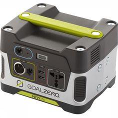 Goal Zero Battery Loader Yeti 150 | A.S.Adventure