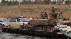 معركة الرقة.. وصراع الخرائط في سوريا