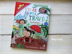 Blog Zrzky: Knihy pro děti / Klárčino první čtení genetickou metodou Cover, Books, Livros, Libros, Livres, Book, Blankets, Book Illustrations, Libri