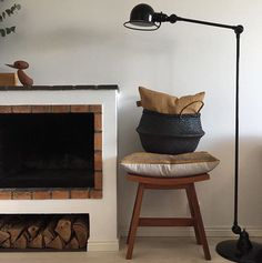 Jieldé Loft D1240 sur lumitop.com  #jieldéd1240 #lumitop #jieldé #jielde #jieldelamp #jieldelamps #luminaire #lampadaires #madeinfrance #homedecor #homedesign #design #vintage #interiordecor #lamp #lampe #lighting  #repost