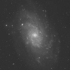 Object Name: Messier 33 Alternative Designations: M33, NGC 598, Triangulum Galaxy, Pinwheel Galaxy Object Type: Type Sc, Spiral Galaxy Constellation: Triangulum Right Ascension: 01 : 33.9 (h:m) Dec…