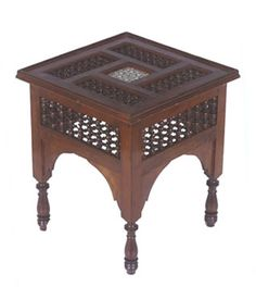 Arabesque Furniture 1