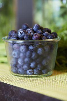 Blueberries -  Rachel Olsson Photography for Four Seasons, Wailea Maui