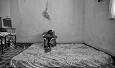 The rape of men: the darkest secret of war