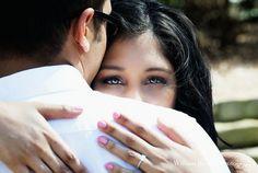 indian wedding engagement bride closeup http://maharaniweddings.com/gallery/photo/7820
