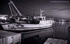 Porto di Molfetta « Fotografie Turismo Italia - Blog