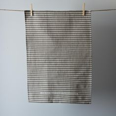 """stripes do make most things even better. """"Best"""" Stripe Tea Towel on Provisions by Food52"""