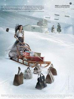 emirates mall advertise - Google Search