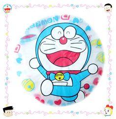 Doraemon Shower Cap Type9 (Rp 7Rb)