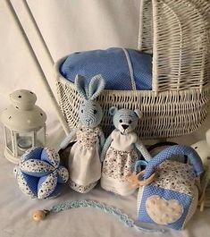 livushka / baby blue -modrá kolekcia Crochet Toys, Baby Blue, Montessori, Baby Shoes, Kids, Crocheted Toys, For Kids, Children, Young Children