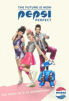 Pepsi Perfect, From Back to the Future, Finally Becomes a Real Thing in the Present Day | Adweek