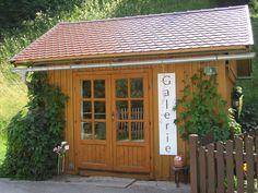Minha galeria na Windischgarsten. Garden, Photos