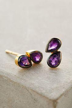 #anthrofave: Earrings
