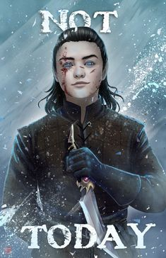 Arya Stark, Game of Thrones – Zira Lupin Arya Stark, Game of Thrones Arya Stark, Game of Thrones Dessin Game Of Thrones, Arte Game Of Thrones, Game Of Thrones Artwork, Game Of Thrones Poster, Game Of Thrones Arya, Game Of Thrones Facts, Game Of Thrones Quotes, Game Of Thrones Funny, Jon Snow