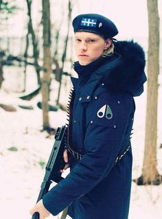 The Moose Knuckles of Winter Stay Warm, Canada Goose Jackets, Winter Jackets, Moose, Join, Beach, Fashion, Winter Coats, Moda