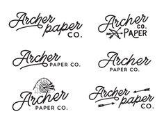 Archer Paper co.