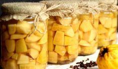 Blog > olgikonyhaja.hu Pineapple, Cooking Recipes, Cheese, Homemade, Canning, Vegetables, Fruit, Foods, Blog