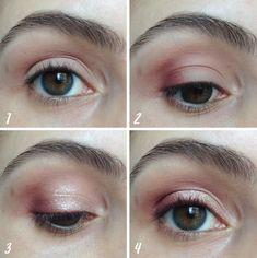 Tutorial Make para Festas de Fim de Ano - New in Makeup