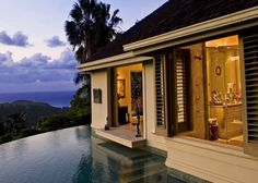Affordable luxury!  Save $150 off the best listed price on a one-week stay Silent Waters villa in Jamaica.