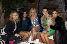 """This is a really FUN show...I don't really watch """"reality tv"""" but this is awesome. Ali Sweeney & Ali Landry have new guests over every week!  """"Hollywood Girls Night"""" with party guests Daisy Fuentes, The Millionaire Matchmaker Patti Stanger and """"The Celebrity Apprentice's"""" Debbie Gibson. Plus, the ladies exchange unforgettable gifts to make the night even more memorable."""