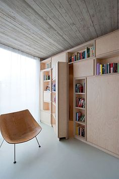 wow, a secret room.  love that.