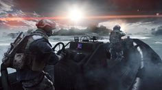Greydon Cook - widescreen wallpaper battlefield 4 - 1920x1080 px