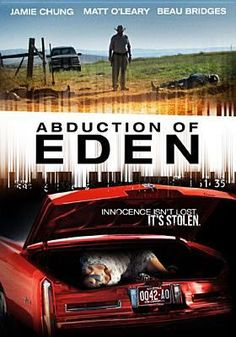 Abduction of Eden - Eden (2012). A sensitively made yet disturbing movie about human trafficking in america. Never crosses the line into exploitation, and carefully rations scenes of violence. Jamie Chung is really mesmerising as Eden. Unlike other films on this theme, there is no handsome hero, no careful policework to save her... Eden becomes her own hero, and saves herself. It's based on the story of trafficking surviver Chong Kim.
