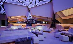 Allure in Abu Dhabi