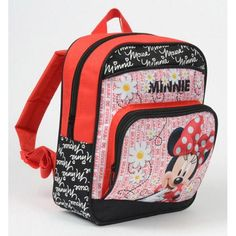 BTS Rucsac Gradinita Minnie Mouse - #Disney