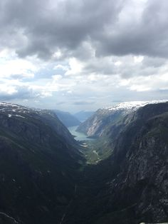 Simadalen / Eidfjord