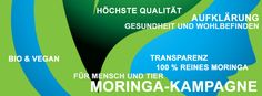 Moringa-Kampagne - Aktuell