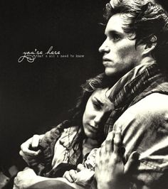 Marius and Eponine - Honestly, I don't particularly care for Cosette; my heart goes out to Eponine every time.