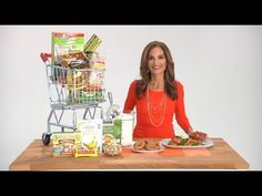 The Truth About Gluten (What The Heck Are You Eating WIth Joy Bauer)