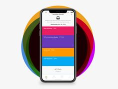 Tictok - Time Tracker by David Papworth