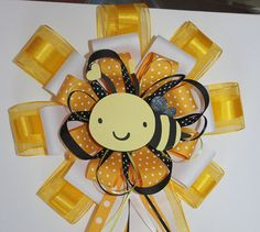 mom to bee... corsage by DualCreations on Etsy, $10.00