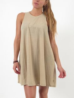 The Sucker Punch Dress for women by RVCA