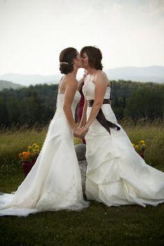 Four Tips For A Beautiful Beach Wedding Lesbian Wedding Rings, Lgbt Wedding, Wedding Pics, Wedding Bride, Our Wedding, Dream Wedding, Wedding Dresses, Wedding Ideas, Wedding Goals