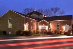 My profile of Good Shepherd Parish in Perryville, Md., in the April 13 Dialog.