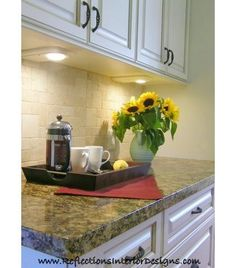 Top 5 Tips For Staging Your Kitchen To Sell On The Blog
